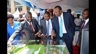 NAIROBI INNOVATION WEEK: Brilliant technologies which have been developed by Kenyans