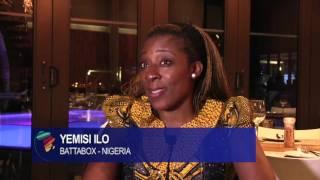 AppsAfrica Innovation Awards 2017