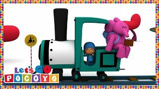 3x10 - El viaje de Pato