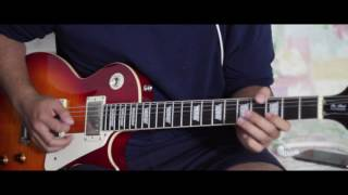 Cigarettes in the Theatre - Two Door Cinema Club (Guitar Cover)
