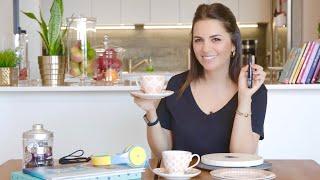 Nisan Favorileri | Kozmetik, Ev Alışverişi, Teknoloji | İrem Güzey