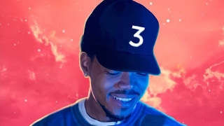 Same Drugs - Chance the Rapper