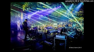 the disco biscuits - 04.05.08 - the very moon~orch theme~air song