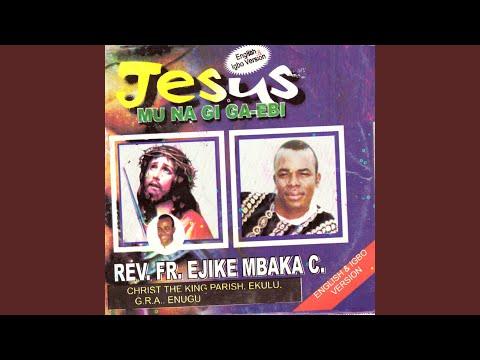 Mgbe M Bidoro Mebe Nma