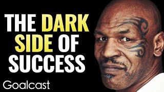 "Mike Tyson:  ""Baddest Man On Earth"" Destroyed By Shameful Truth   Documentary   Goalcast"