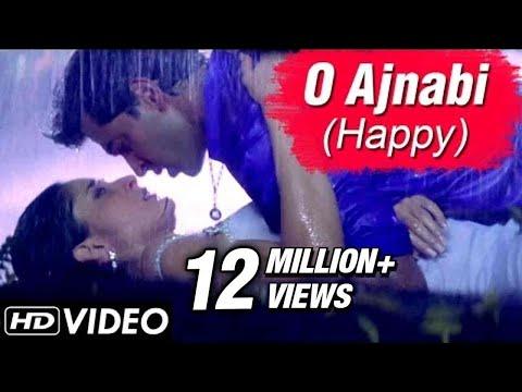 O Ajnabi (Happy) Full Video Song (HD)   Main Prem Ki Diwani Hoon   K.S.Chitra & K.K
