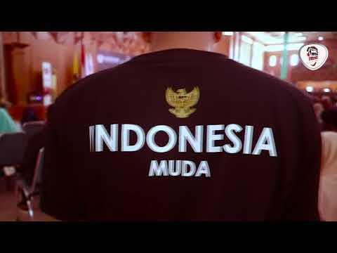 Teaser Seminar Motivasi Spirit of Indonesia di Bandung