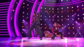 Alex Wong & Twitch (Hip Hop) - So You Think You Can Dance - SYTYCD