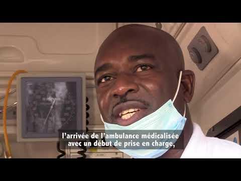 Clôture du projet #TeamEurope-Niger, ensemble contre la COVID-19