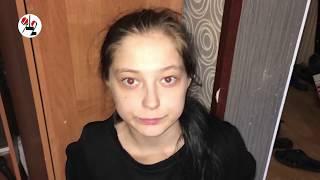 Катя с Уралмаша попалась на закладках