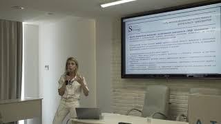 Финансовый анализ организации. Часть 1