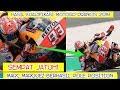Hasil Kualifikasi MotoGP Prancis 2019!. Sempat Jatuh Akhirnya Marquez Raih Pol Position