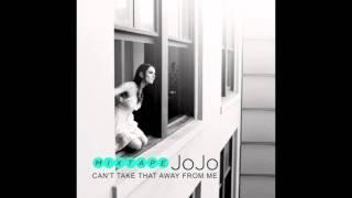 09) JoJo - In The Dark - Lyrics + Download Link