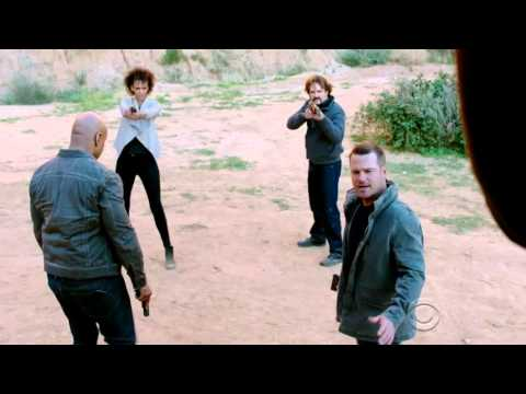NCIS: Los Angeles 7.21 (Preview)