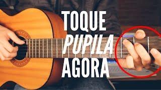 Aula De Violão   Pupila (Vitor Kley E Anavitória)