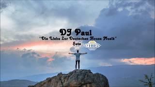 Die Liebe Zur Deutschen House Musik VII - Tanzen Mit Liebe Im Beat