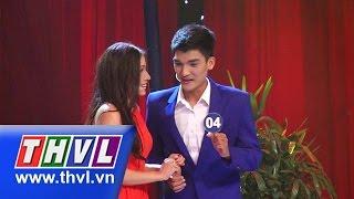 THVL | Cười xuyên Việt (tập 8) - Vòng chung kết 6: Người yêu - Mạc Văn Khoa