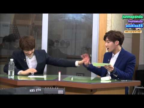 chanyeol hookup alone show eng sub