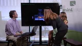 M-mode For First Trimester Ultrasound