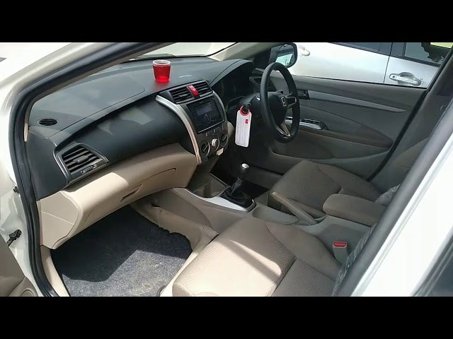 Honda City 1.3 i-VTEC 2018 for Sale in Bahawalpur