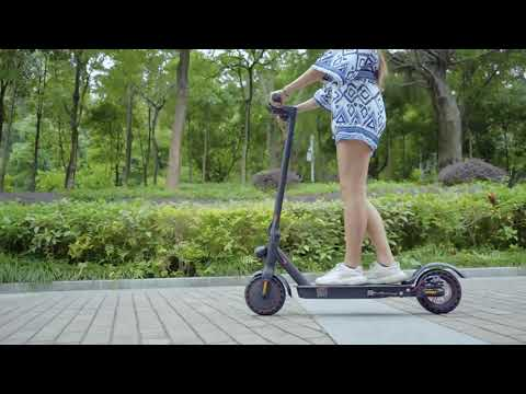 i9Pro Classic Adult Scooter by iSinwheel
