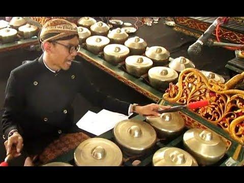 PATALON Talu WAYANG Kulit / Javanese Gamelan Music Jawa / Karawitan KECUBUNG SAKTI [HD]