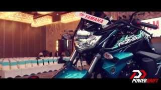 Launch Alert! Yamaha FZ & FZ-S FI V2.0: PowerDrift