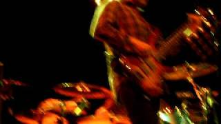 Them Crooked Vultures-Reptiles-10/11/09
