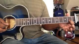 Asarai Mahina Ma - Guitar Lesson