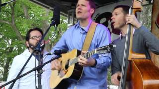 Oh My Love live at 2016 Charm City Folk and Bluegrass Festival