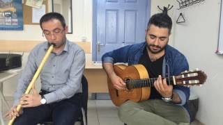 The Godfather Akustik Versiyon (Ney -Gitar)