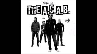 This Is The A C A B - Angkasa / Track 09 ( Best Audio )