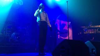 The Damned - Curtain Call (Live @ Manchester Ritz, Dec 2013)