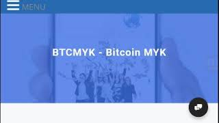 Start Video - Bitcoin MYK Tutorial