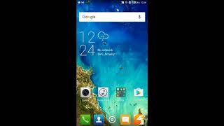 Tecno IN6 FRP Bypass Remove With SP Flash Tool 100% Done
