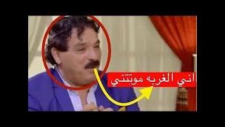 شاهد اخر كلام واخر قصيده الشاعر خضير هادي قبل وفاته بخمس دقائق