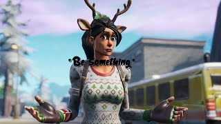 Fortnite Montage- (Be Something) - (Polo G)