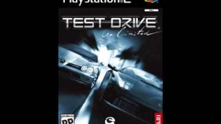 Test Drive Unlimited Soundtrack (PS2)- Track83(John Kongos-He's Gonna Step on You Again)