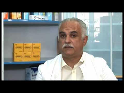 Liječenje kroničnog prostatitisa kandidijaze