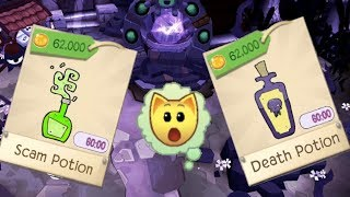 HOW TO WIN THE CLAW MACHINE EVERY TIME ON ANIMAL JAM - Most