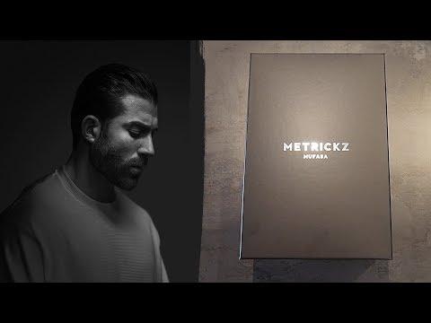 METRICKZ - MUFASA 🦁 UNBOXING