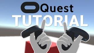 how to get vivecraft on oculus quest - Thủ thuật máy tính
