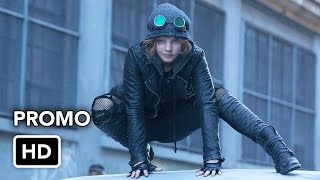 "Promo 1x08 ""The Mask"""