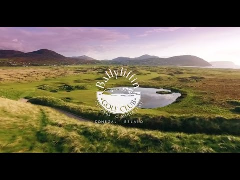 Ballyliffin gc short