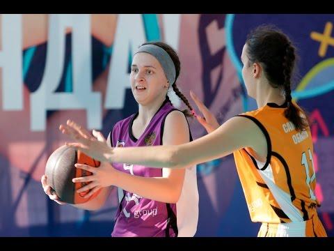 Баскетболизация. Выпуск девятый. 23 февраля 2017 года