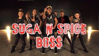 Introducing: Suga N Spice | Fifth Harmony - BO$$