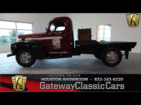 Video of '49 Pickup - MO5A