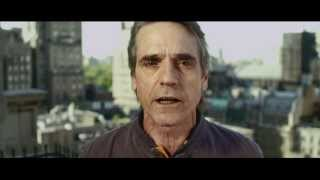 FAO/UN Public Service Announcement with Jeremy Irons, Fight Against Hunger