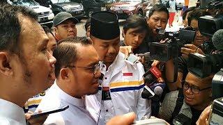 Kasus Ratna Sarumpaet, Dahnil Anzar Penuhi Panggilan Polda Metro Jaya
