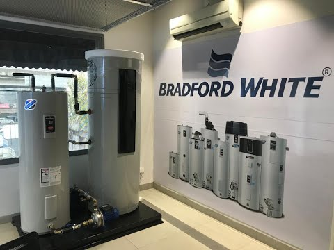Bradford White Electric Storage Geyser